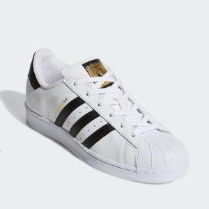 ADIDAS Superstar Women's Shoes Size 9